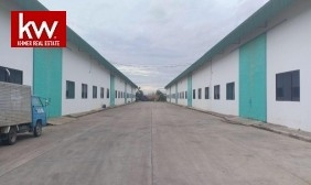 Land and Factory for Sale